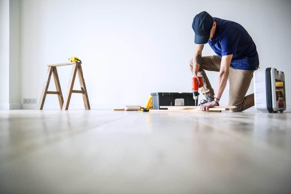 Building maintenance tips