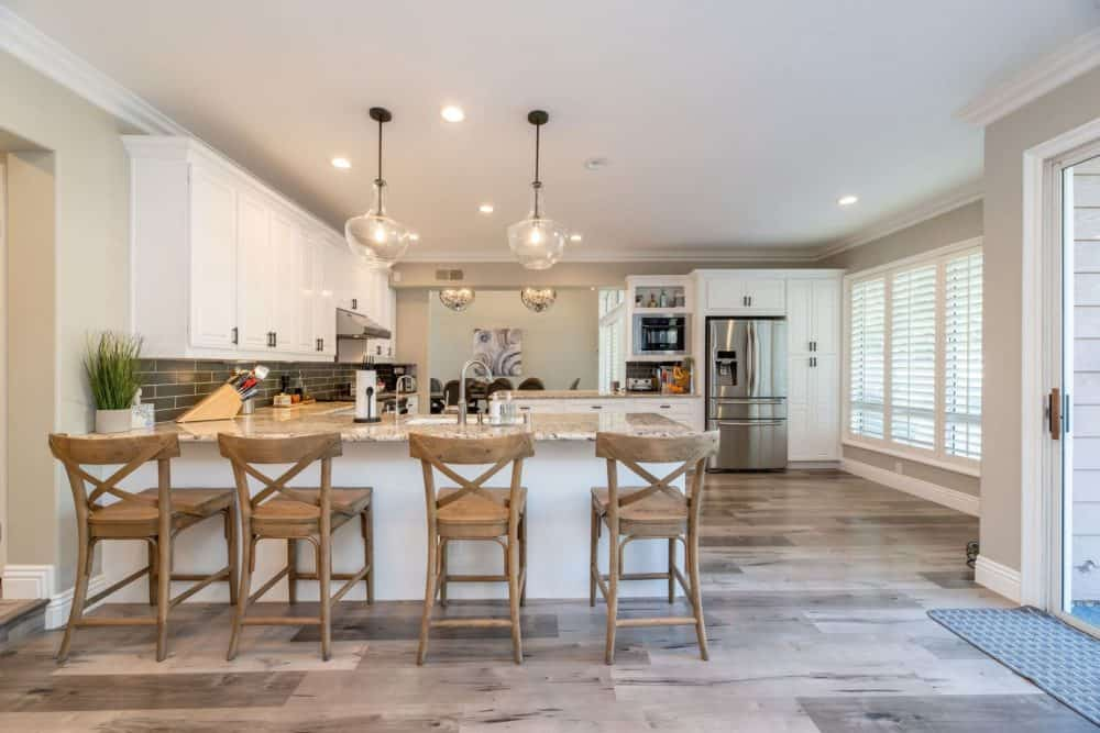Planning home improvement