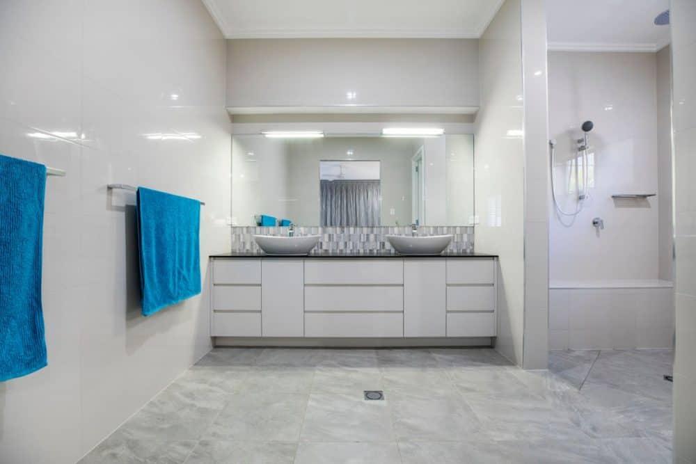 Home renovation or remodeling