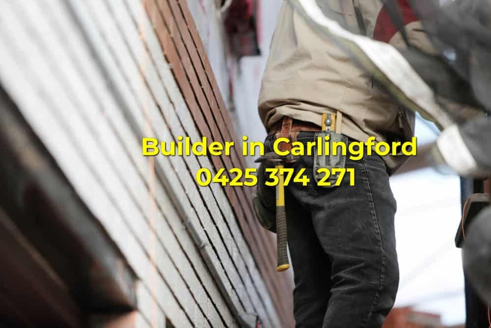 Builder Carlingford 1