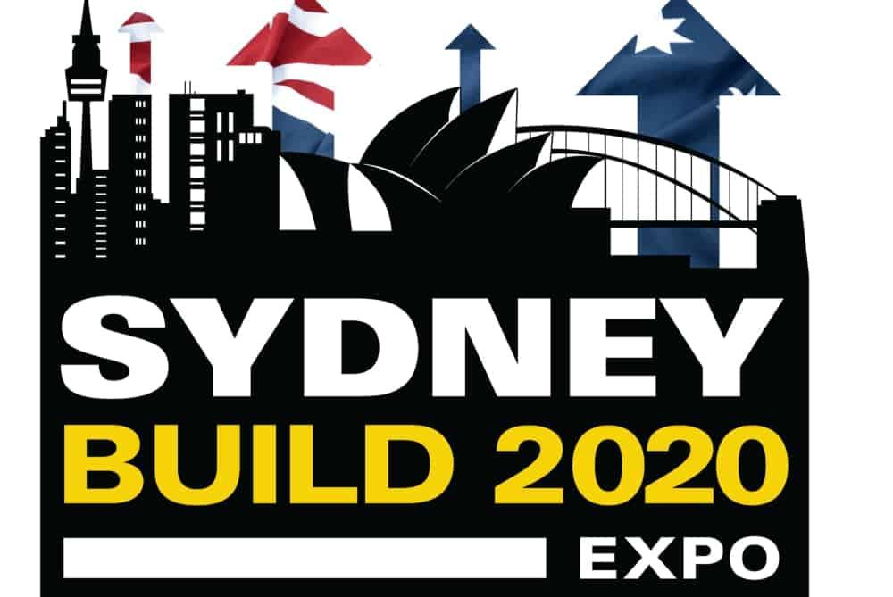Builder Expo Sydney 1