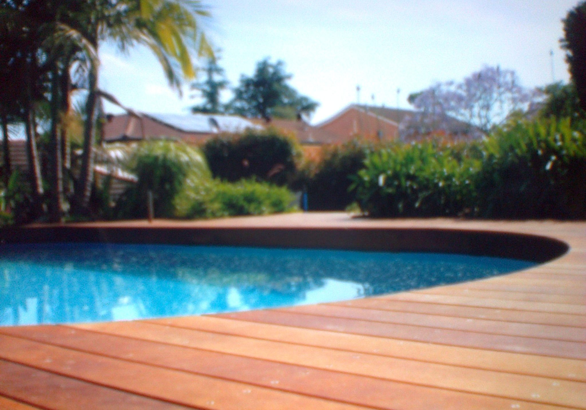 All Types of Decking